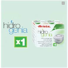 Filtro Hidrogenia x1