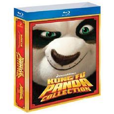 Kung Fu Panda Collection (2 Blu-Ray)