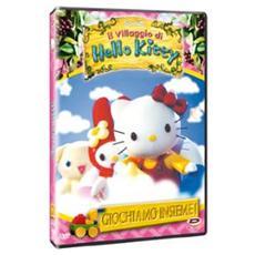 DVD HELLO KITTY-IL V. DI H. K. #02 (es. IVA)