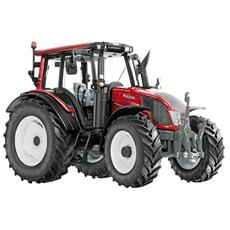 D / C Trattore Valtra N143 Ht3