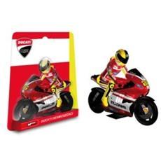 Motors-moto Ducati Desmosedici Piccola