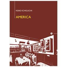 America (Keiko Ichiguchi)
