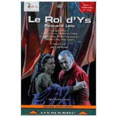 Dvd Lalo - Le Roy D'ys