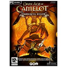 Dark Age Of Camelot Darkness Rising