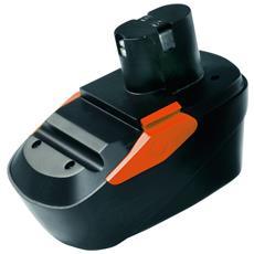 Batteria Per Trapano 12 V 1,3 Ah Nicd Cda1042