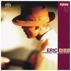 Eric Bibb - Good Stuff (2 Lp)