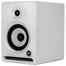 Ayra 5 White Monitor Da Studio Bianco 55w