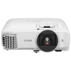 Proiettore EH-TW5600 3LCD Full HD 2500 ANSI Rapporto di Contrasto 35000:1 HDMI / USB
