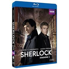 Sherlock #03 (2 Blu-Ray)