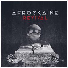 Afrockaine - Revival