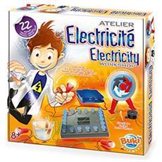 Electricity Kit per esperimenti