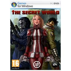 PC - The Secret World