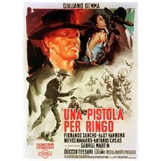 Dvd Pistola Per Ringo (una)