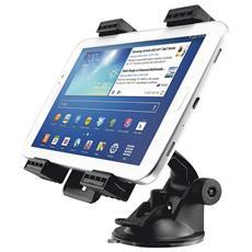 """Supporto da auto universale con ventosa per tablet 7-11"""""""