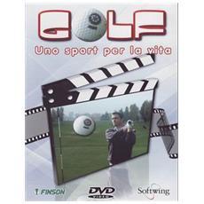DVD GOLF (es. IVA)