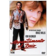 Dvd Appuntamento Al Buio (1987)