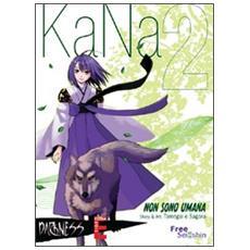 Kana #02