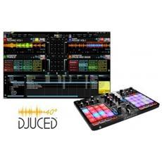 Mixer per DJ Nero 6.35 mm 4780848