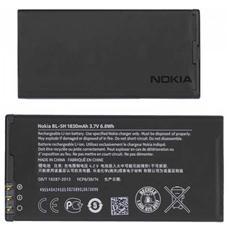 Lumia 630 635 638 Batteria Originale Modelo Bl-5h Da 1830ma