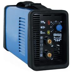 Saldatrice Inverter Mikro 164 C / kit