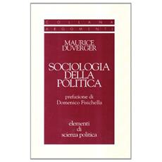Sociologia della politica