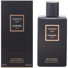 Coco Noir Gel De Ducha 200 Ml