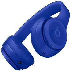 Cuffie Solo3 Wireless On-Ear Colore Blu