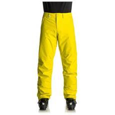 Estate Pant Pantalone Snowboard Uomo Taglia M