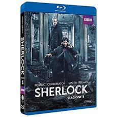 Sherlock #04 (2 Blu-Ray)