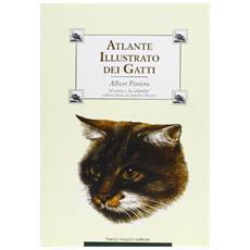 Atlante illustrato dei gatti
