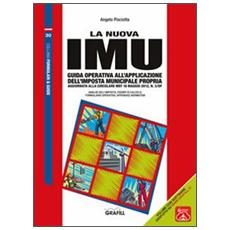 La nuova IMU. Con CD-ROM