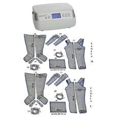 Pressoterapia Power Q1000 Premium LEG1 - Taglia M