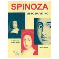 Spinoza visto da vicino