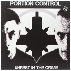 Portion Control - Unrest In The Grime (2 Lp)