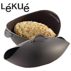 Accessorio In Silicone Per Cuocere Il Pane Nel Forno O Microonde Bread Maker Lekuè