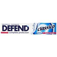 Dentifricio Classico 75 Ml. - Dentifricio