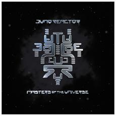 Juno Reactor - Masters Of The Universe