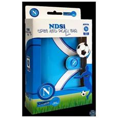 DS Lite Open & Play Bag Ufficiale SSC Napoli