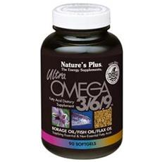 Ultra Omega 3-6-9 90 Cps