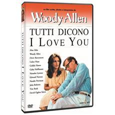 Tutti Dicono I Love You