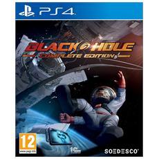 PS4 - Blackhole: Complete Edition