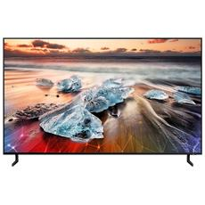 SAMSUNG - TV QLED Ultra HD 8K 55