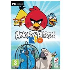 Angry Birds: Rio (PC), PC, Puzzle, E (tutti)