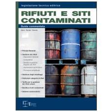 Gestione rifiuti e bonifica siti contaminati