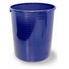 Cestino Blu Opaco 20lt