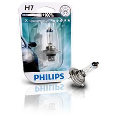 Lampada H7 X-treme Vision Blister 1