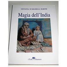 Magia dell'India