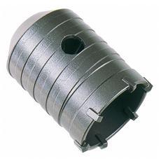 Fresa Perforatrice a Tazza per Edilizia 65 mm