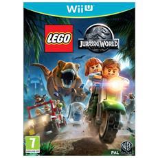 WiiU - LEGO Jurassic World