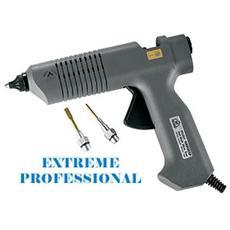 Pistola incollatrice elettrica Mod. GRIP20XP